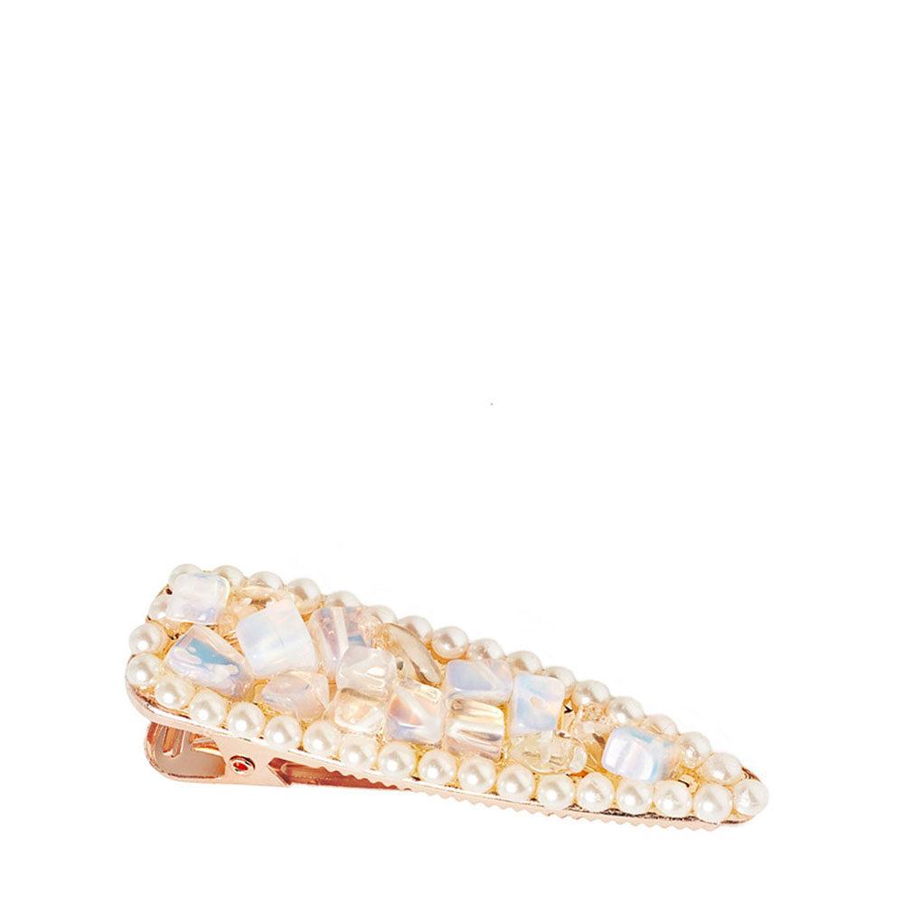 crystallove spinka do wlosow z kamieniem ksiezycowym