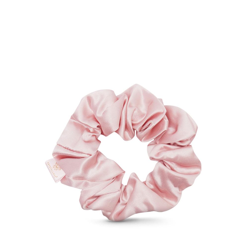 crystallove gumka do wlosow z jedwabiu